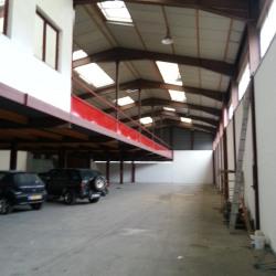 Vente Entrepôt Ozoir-la-Ferrière 1300 m²