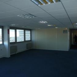 Location Bureau Toulouse 1017 m²