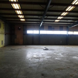 Vente Local d'activités Albertville 650 m²