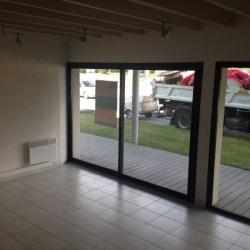 Vente Bureau Vannes 130 m²