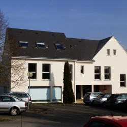 Location Local commercial Chartres 109 m²