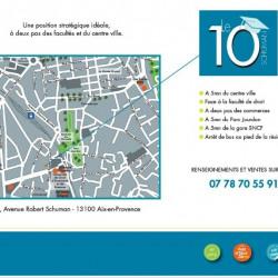 photo appartement neuf Aix-en-Provence