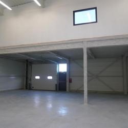 Location Entrepôt Rosny-sur-Seine 3500 m²