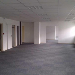 Location Bureau Noisy-le-Grand 490 m²