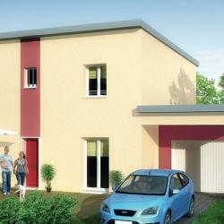 Maison  3 pièces + Terrain  502 m² La Bretonnière-la-Claye