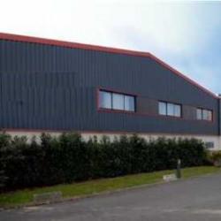 Location Local d'activités Saint-Soupplets 2396 m²