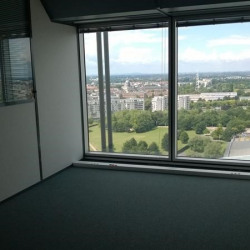 Location Bureau Euralille 215 m²