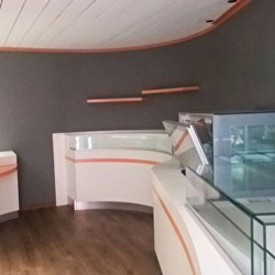 Cession de bail Local commercial Toulouse 75 m²