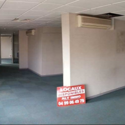 Location Local commercial Manosque 134 m²