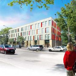 Location Bureau Aix-en-Provence 850,06 m²