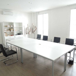 Location Bureau Paris 2ème 400 m²