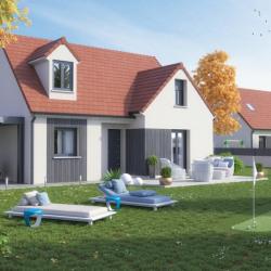 Terrain  de 355 m²  Forges-les-Bains  (91470)