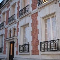 Location Bureau Orléans 161 m²