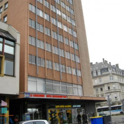 Location Local commercial Thionville 123,49 m²