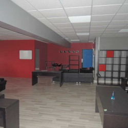 Location Bureau Vitry-sur-Seine 264 m²