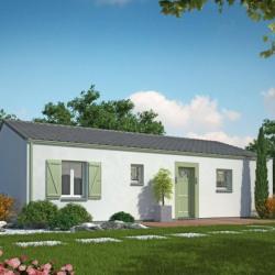 Maison  4 pièces + Terrain  530 m² Parentis-en-Born