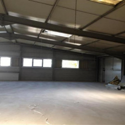 Location Local commercial Salaise-sur-Sanne (38150)