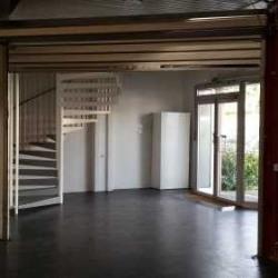 Location Local d'activités Aubervilliers 1790 m²