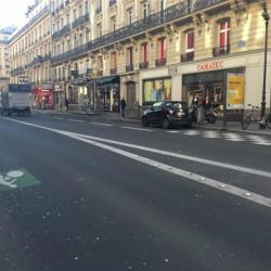 Cession de bail Local commercial Paris 9ème 170 m²