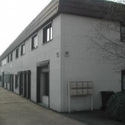 Location Local d'activités Saint-Germain-en-Laye 220 m²