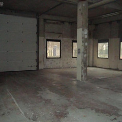 Location Entrepôt Lognes 2043 m²