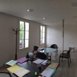 Location Bureau Paris 20ème 99 m²