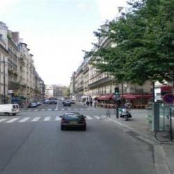 Cession de bail Local commercial Paris 17ème 100 m²