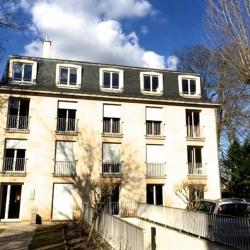 Location Bureau Versailles 184 m²