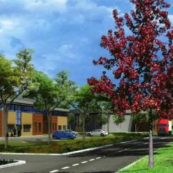 Location Entrepôt Sucy-en-Brie 27500 m²