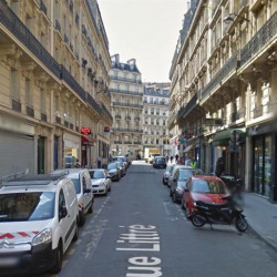 Location Local commercial Paris 6ème 80 m²