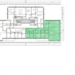 Location Bureau Nice 238 m²