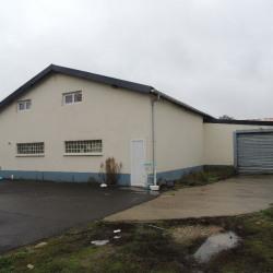 Location Entrepôt Livry-Gargan 703 m²
