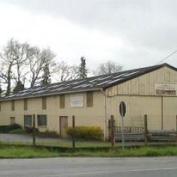 Vente Local d'activités Vern-sur-Seiche 360 m²