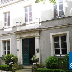 Location Bureau Nantes 10 m²