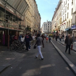 Vente Local commercial Paris 10ème 65 m²