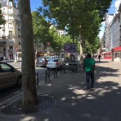 Cession de bail Local commercial Paris 6ème 63 m²