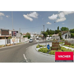 Location Local commercial Eysines 135 m²