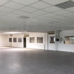 Location Local d'activités Lisses 1147 m²