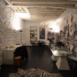 Location Bureau Paris 10ème 65 m²