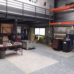 Location Entrepôt Meaux 300 m²