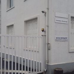 Location Bureau Compiègne 35 m²