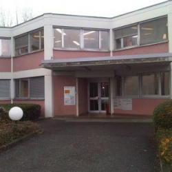 Location Bureau Sausheim 100 m²