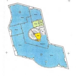 Location Bureau Boulogne-Billancourt 309 m²