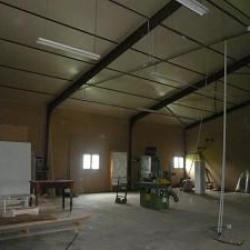 Location Entrepôt Craponne 320 m²