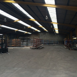 Location Local commercial Le Havre 1647 m²