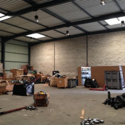 Location Local d'activités Mitry-Mory 500 m²