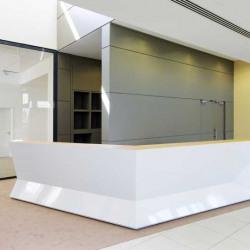 Location Bureau Noisy-le-Grand 8558 m²