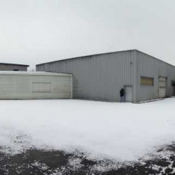 Location Local commercial Crolles 877,89 m²