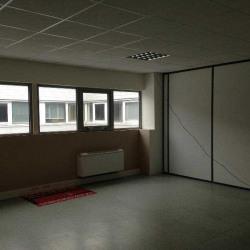Location Bureau Bordeaux 370 m²