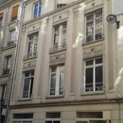 Location Bureau Paris 17ème 136 m²